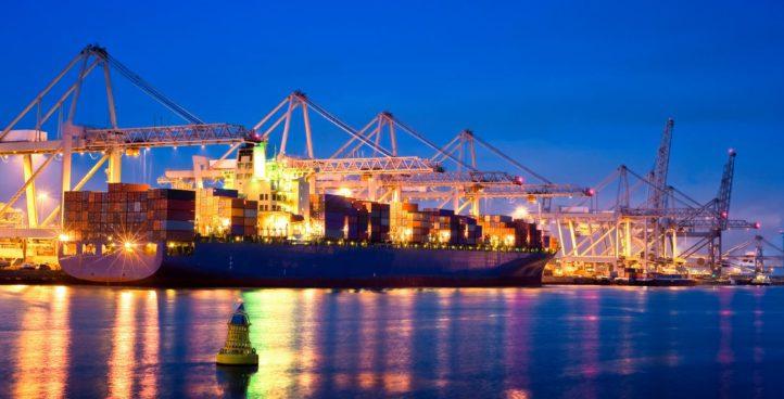 Port Management Information System